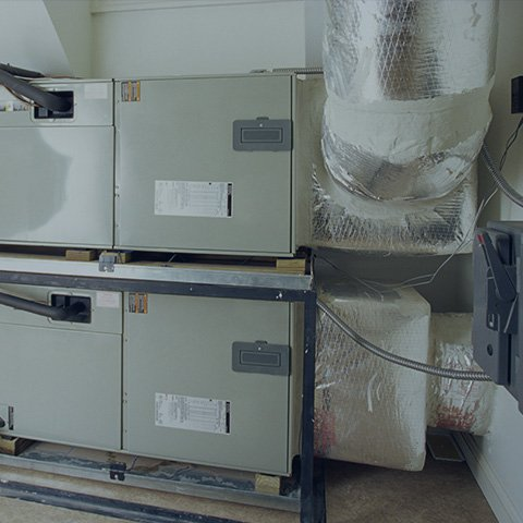 Pearland Furnace Services