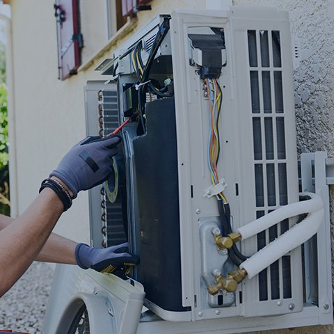 Pearland HVAC Repair Services