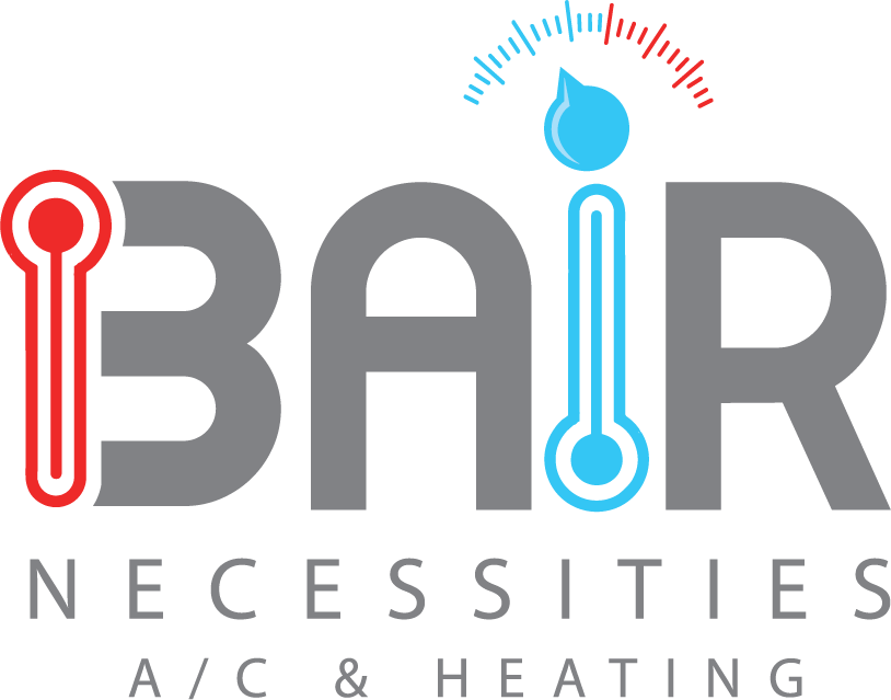BAIR Necessities A/C & Heating'S logo